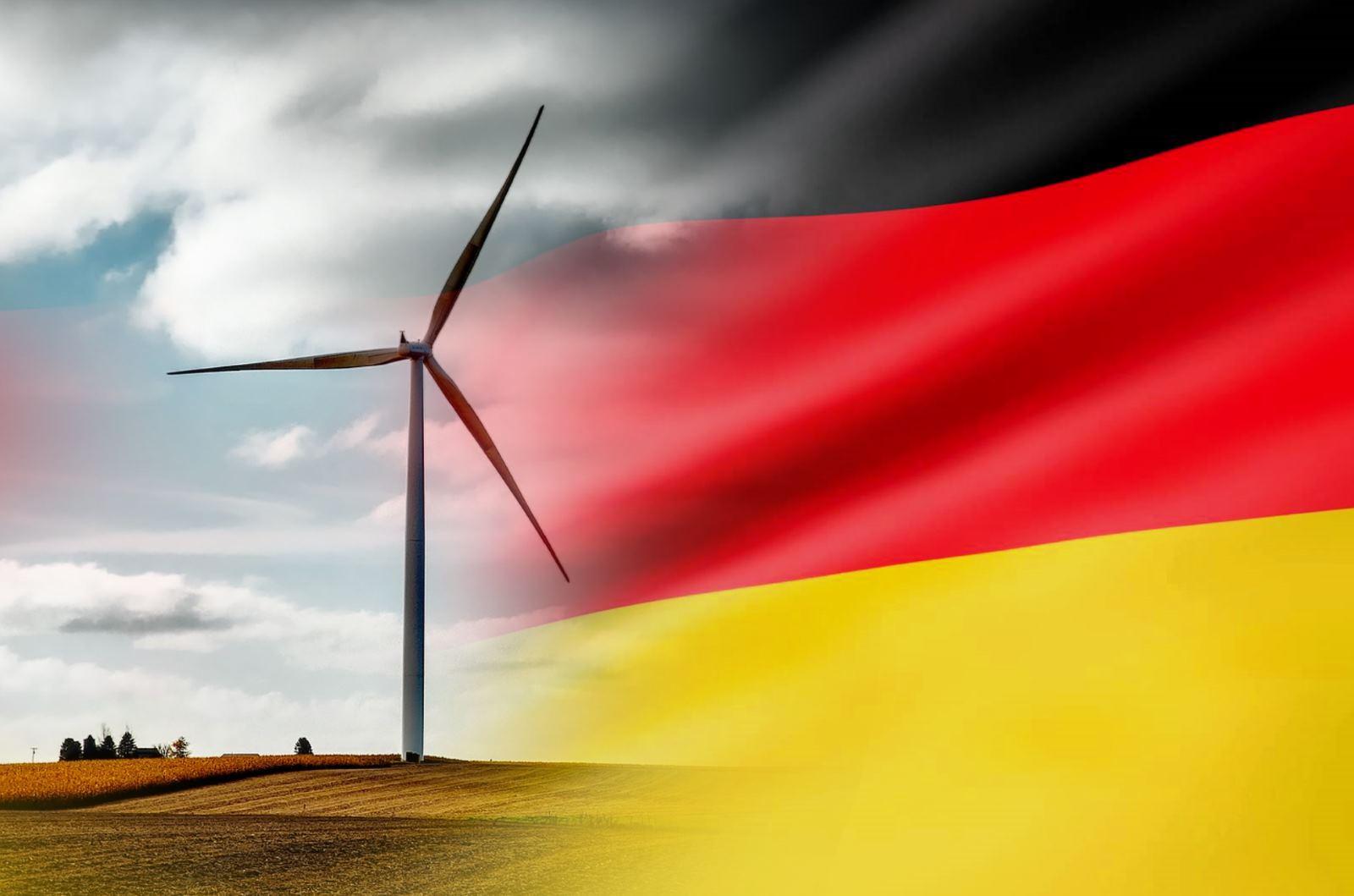 Bundestag in Bezug Recycling und Umwelt mit sich