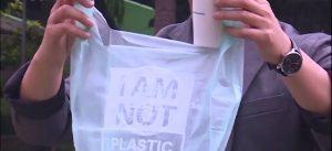 plastikfreie plastiktüte