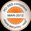 Grass AF - PCI DSS compliant