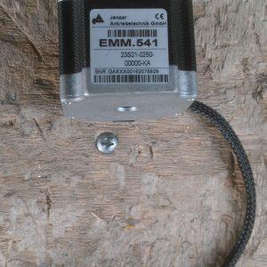 Schrittmotor JAT 23S21-0250-00000-KA EMM.541
